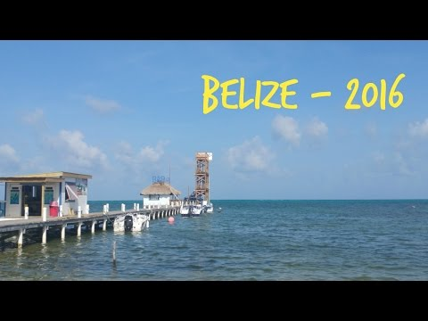 SSSVEDA:  Day 6 | Belize: It's All for the Kids