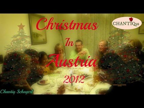 KENANGAN NATAL DI KAMPUNG -| Christmas In Austria 2012