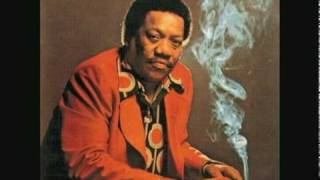 Bobby Bland - I Wouldnt Treat A Dog (The Way You Treated Me)