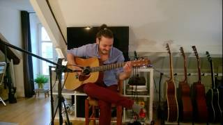 Pratice is perfect   Andy Mckee cover