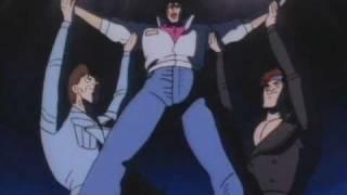 Violence Jack OVA Complete