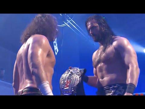 WCPW Reloaded #4 - Matt Hardy Vs Drew Galloway For WCPW Title