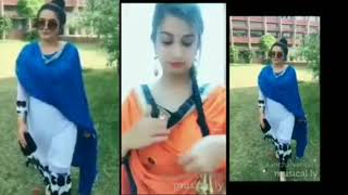 Top 10 verry romantic funny video 2018 by mr.hridoy khan