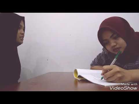 Job interview (English Literature)