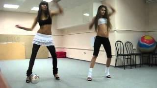 Классно танцуют Связка   Sonyadance