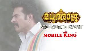 Madhura Raja Pre Launch Event | DH Ground Ernakulam | Mammootty