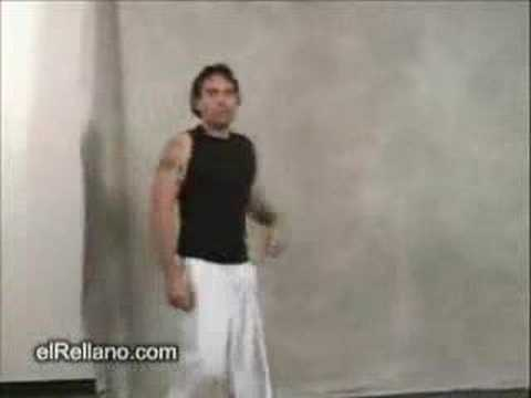 Casting Kung Fu