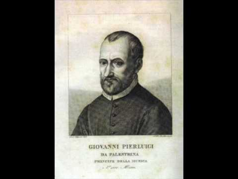 Giovanni Pierluigi da Palestrina - Missa Papae Marcelli - Kyrie