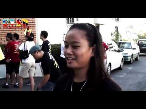 UVSB: Independence Walk & Freedom Ride