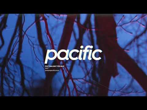 "Post Malone Type Beat - ""Fast"" (Prod. Pacific)"