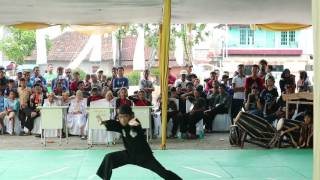 Video P3S Gagak Lumayung M,Taufik Juara 1 KSJ  Bogor 2016 download MP3, 3GP, MP4, WEBM, AVI, FLV Mei 2018