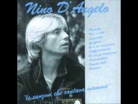 Nino D'angelo - Guaglione (1988)