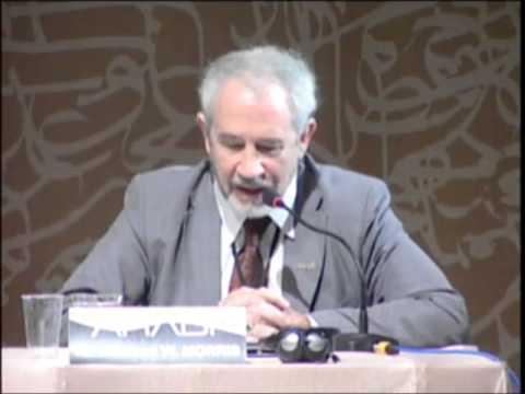 Hz. Arabi Sempozyumu Tebliğleri Prof. Dr. James Morris