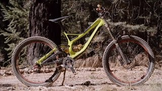Specialized Demo 8 II: 2014 Bible of Bike - Mountain Bike Tests