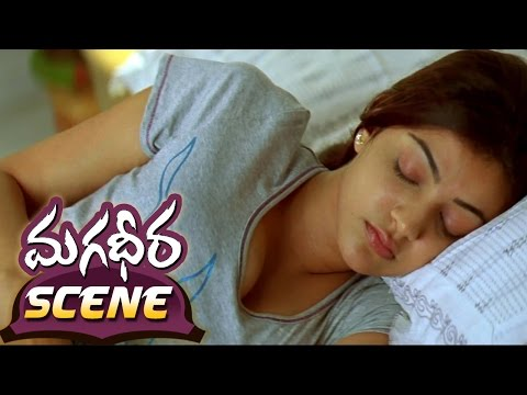 Kajal Aggarwal & Dev Gill Bed Room Scene...