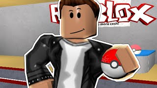 Roblox | Pokeblox GO Tycoon | CATCHING LEGENDARY POKEMON!
