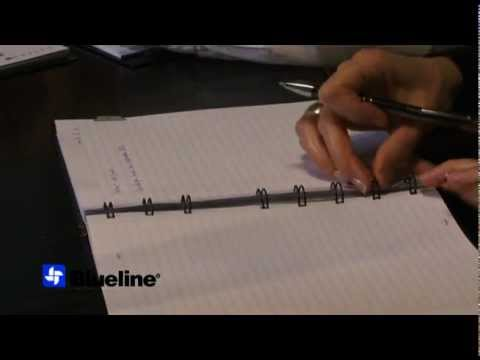 MiracleBind - The Best Note Taking Notebook