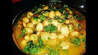 Zero oil chole recipe/बनाये बिना तेल के स्वादिस्ठ छोले /Delicious chole without oil