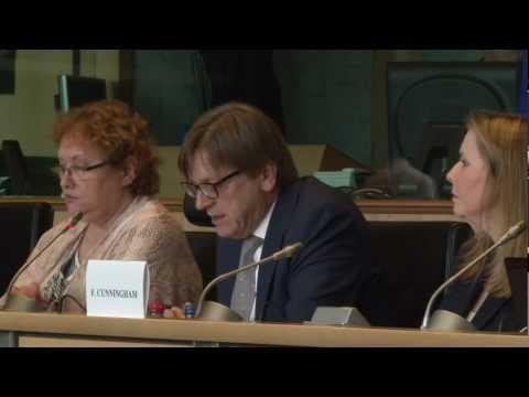 Media Freedom in Bulgaria [FULL VIDEO] [EN]