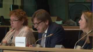 Media Freedom in Bulgaria [FULL VIDEO] [EN]([EVENT PHOTO ALBUM] http://ow.ly/bp0M5 FULL Video of the ALDE ADLE HEARING