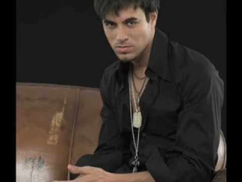 Enrique Iglesias - It Must Be love New Song 2010 With Lyrics