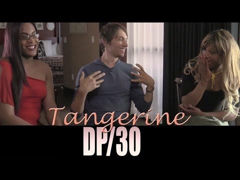 DP/30: Tangerine, Sean Baker, Kitana Kiki Rodriguez, Mya Taylor