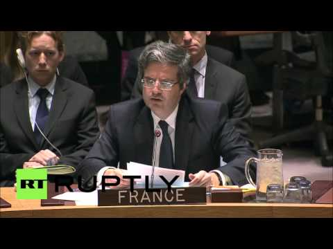 UN: Security Council passes new counter-terrorism resolution
