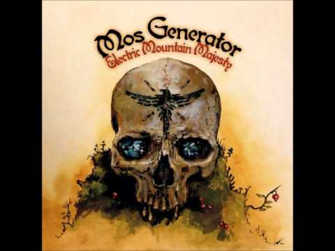 Mos Generator - Breaker (NEW Song 2014)