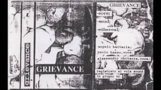 Grievance - demo cassette