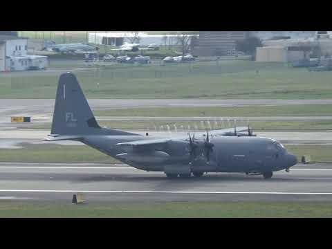 HC-130 (USAF 920th