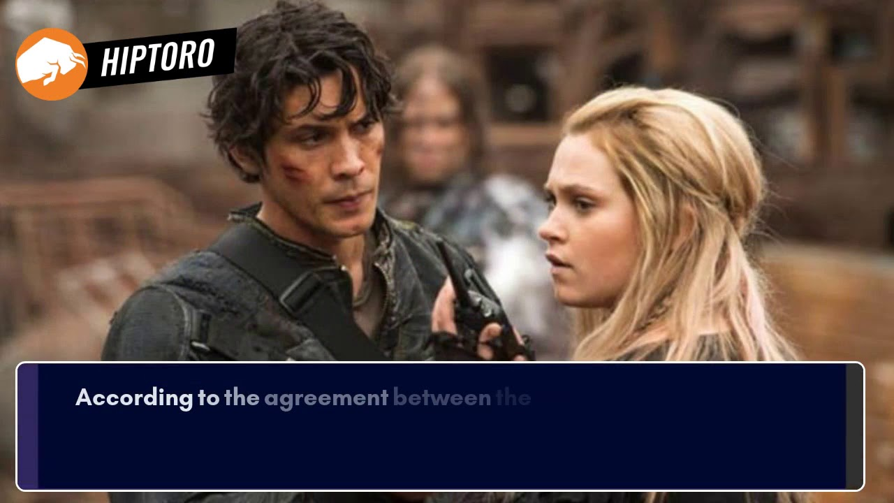 The 100 season 6: When can you stream it on Netflix? - YouTube