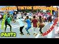 Joget Tiktok Spongebob Part Di Lampu Merah Auto Ngakak Prank Indonesia  Mp3 - Mp4 Download