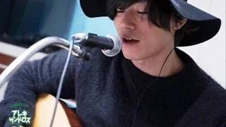 [Alexandros] 川上洋平 oasis-wonderwall From school of locks 2016-06...