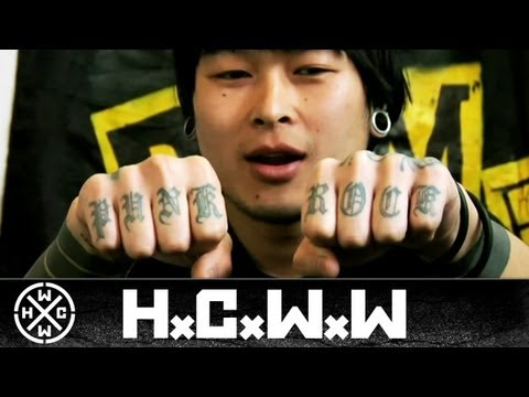 BEIJING PUNK BANNED IN CHINA - TRAILER (OFFICIAL HD VERSION)