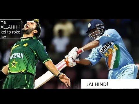 Pakistan vs India 1999 World Cup HD Highlights Latest