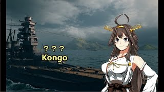 【WoWS】永遠亭(+α)戦艦流part2【ゆっくり実況】