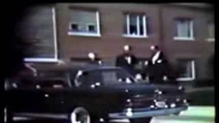 1962 (4 of 5) Studebaker Color Film for Internal Use