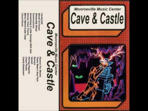Monroeville Music Center - Cave & Castle (Full Album)