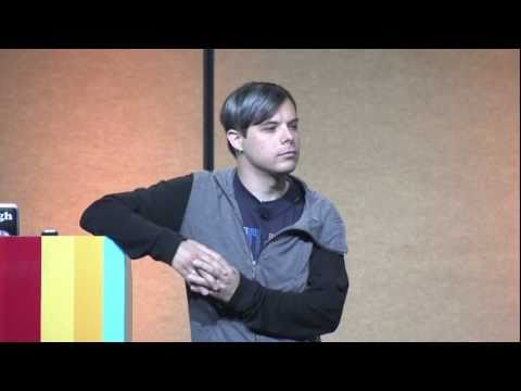 Google I/O 2011: An introduction to the +1 button