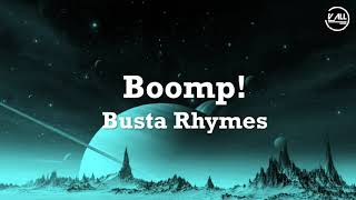 New Songs Like Busta Rhymes - Boomp! Recommendations