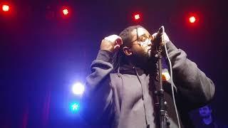 Gambar cover Xavier Omar - Hipster Girl live