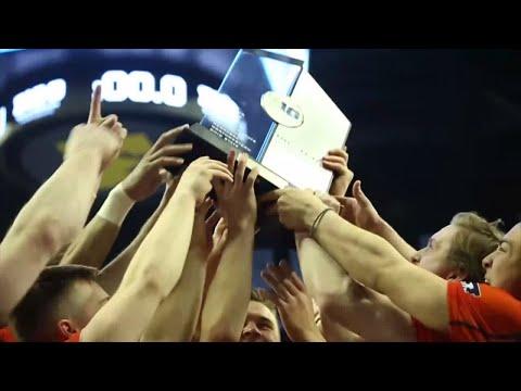 Illinois Fighting Illini 2017-18 All-Sports Music Video