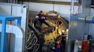 видео Теплообменники, как надежное оборудование