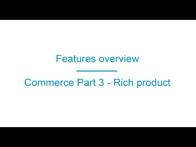 Apprikator.com Commerce Part 3