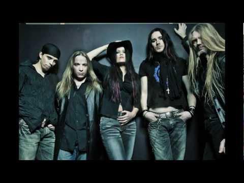 Nightwish - 10th Man Down (HQ sound)