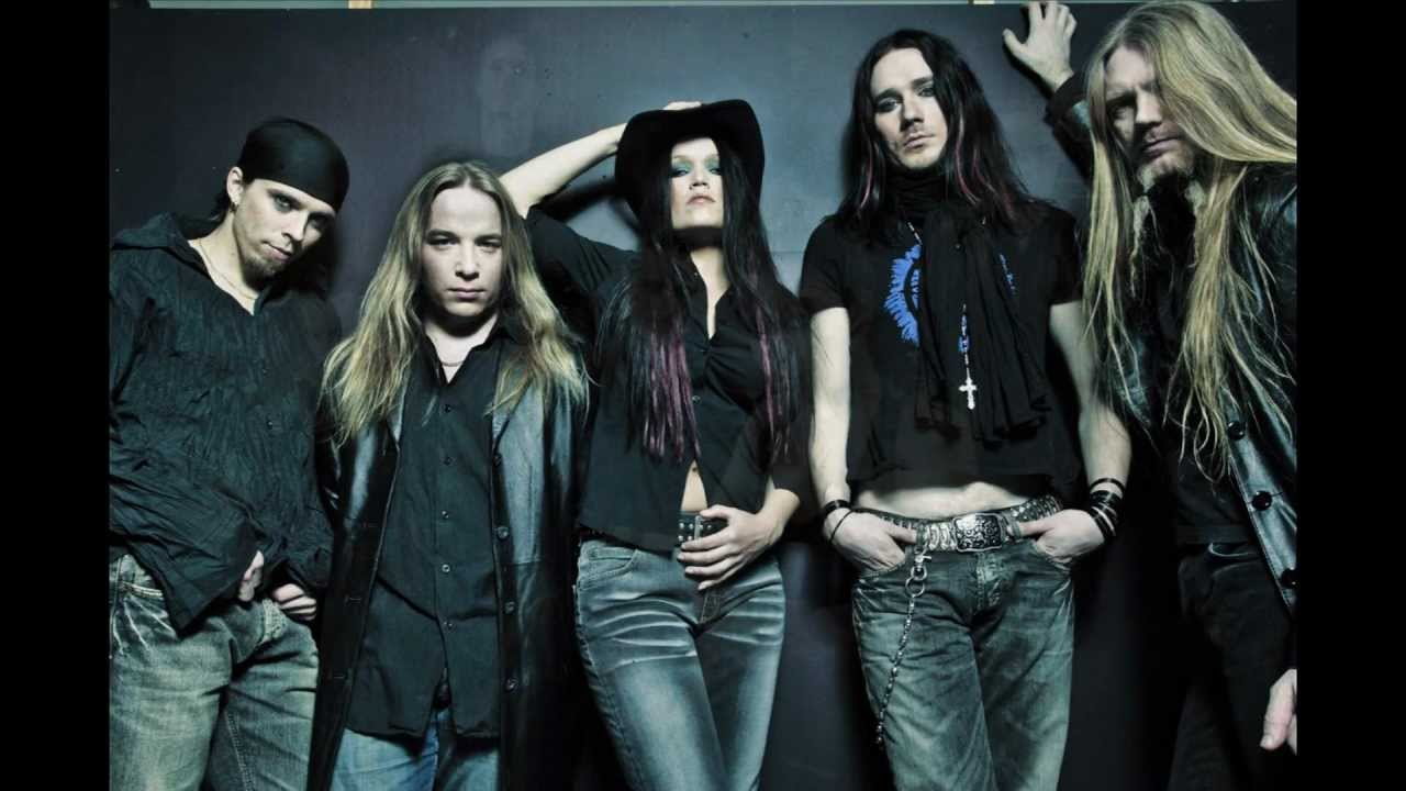 nightwish 10th man down download free