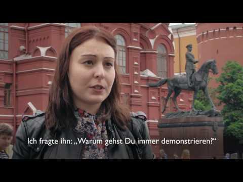 Boris Nemtsov Prize - 2016 - finalists