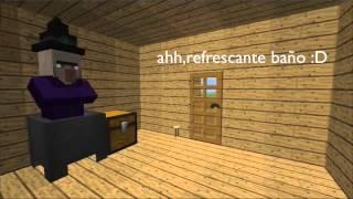 10 maneras de reconocer un noob en Minecraft