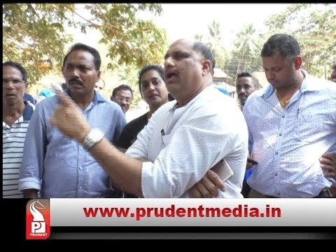 AZOSSIM LOCALS OPPOSE PDA, ASKS LOCAL MLA TO CLEAR HIS STAND