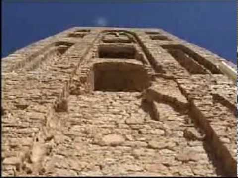 Documentaire Qalat Bani Hammad.MPG10min.mpg